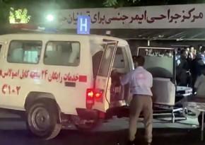 Число жертв взрывов в Кабуле возросло до 200