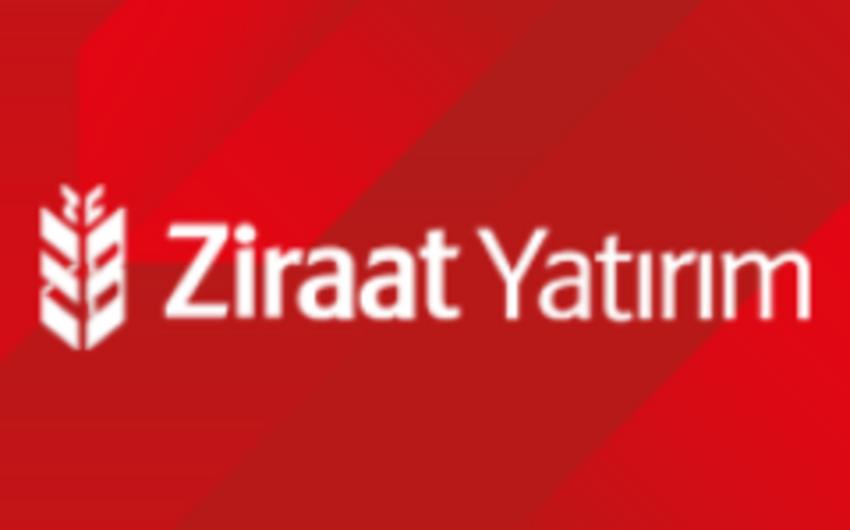 Ziraat Yatırım Petkimin səhmlərinin hədəf qiymətini 11% artırıb