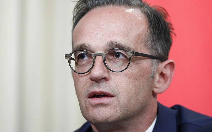 МИД: Германия выступает против жёсткого брексита