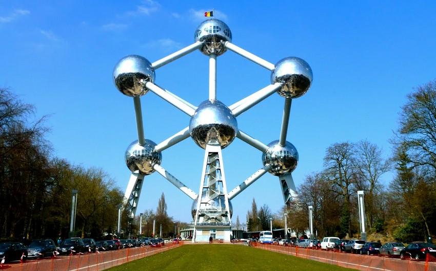 Brüsseldə partlayış baş verib