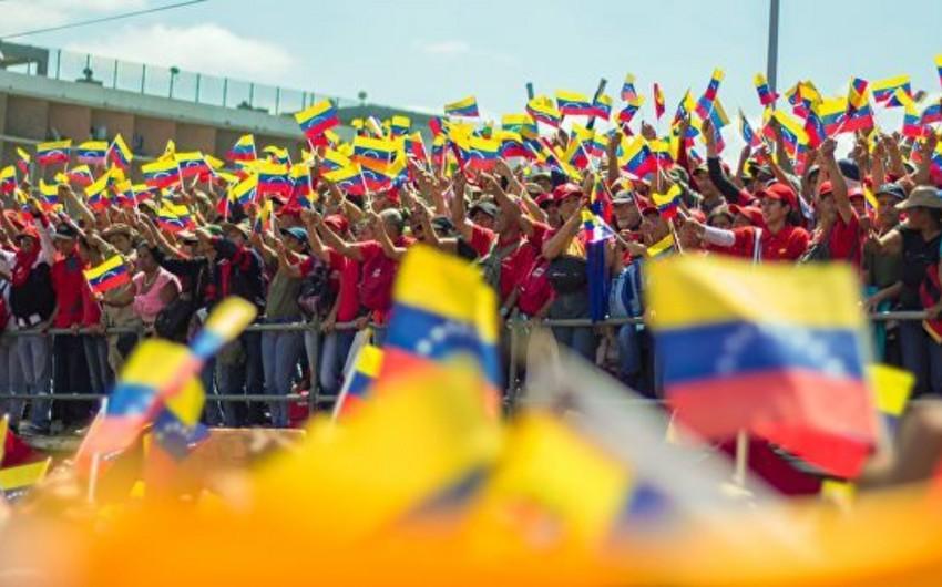 Rusiya ABŞ-ın BMT-də Venesuela üzrə qətnaməsinə veto qoyub