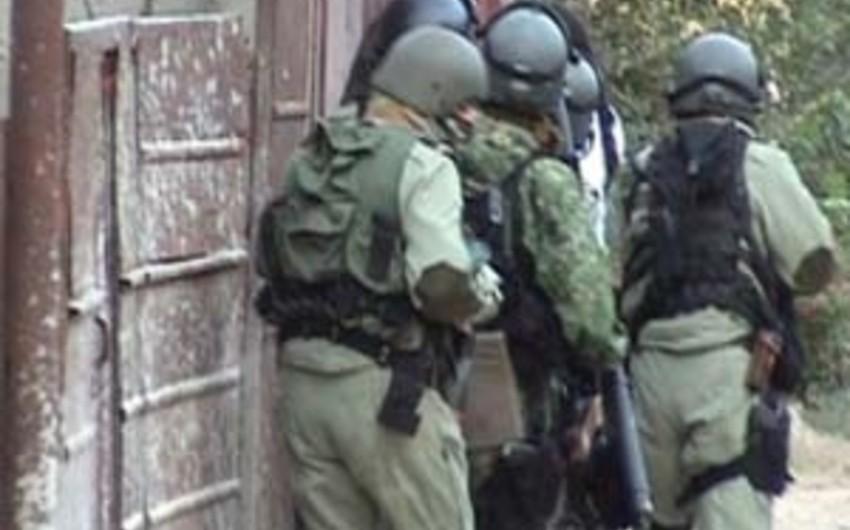 Dağıstanda hökumət qüvvələri 5 yaraqlını öldürüb