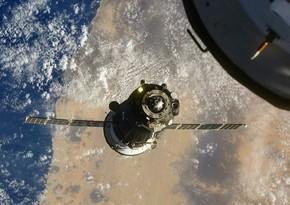 ABŞ-ın kosmosdakı peyki partlayıb