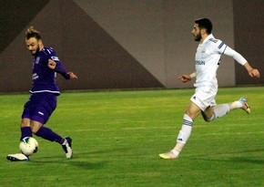 Sumqayıtın müdafiəçisi: Bizim futbolçuları vururlar, biz də vururuq