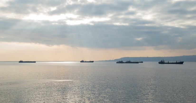 ASCO gəmiləri Baltik və Şimal dənizlərində yükdaşıma həyata keçirəcək