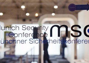 Munich conference to be held in traditional in-person format