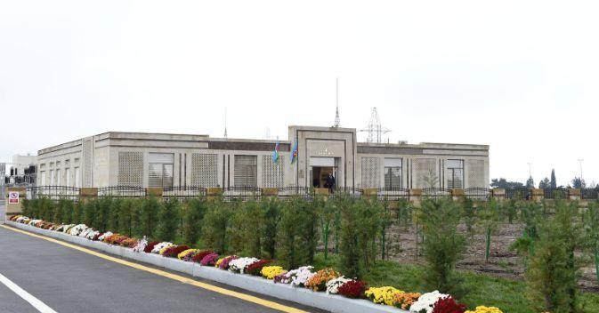 """""""Azərişıq"""" qərb regionunda yenidənqurma işləri aparır"""