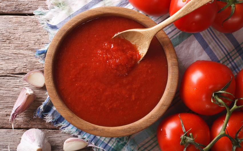Azərbaycan bu ilin ilk 5 ayında xaricə 97 mln. dollarlıq tomat satıb - ƏLAVƏ OLUNUB
