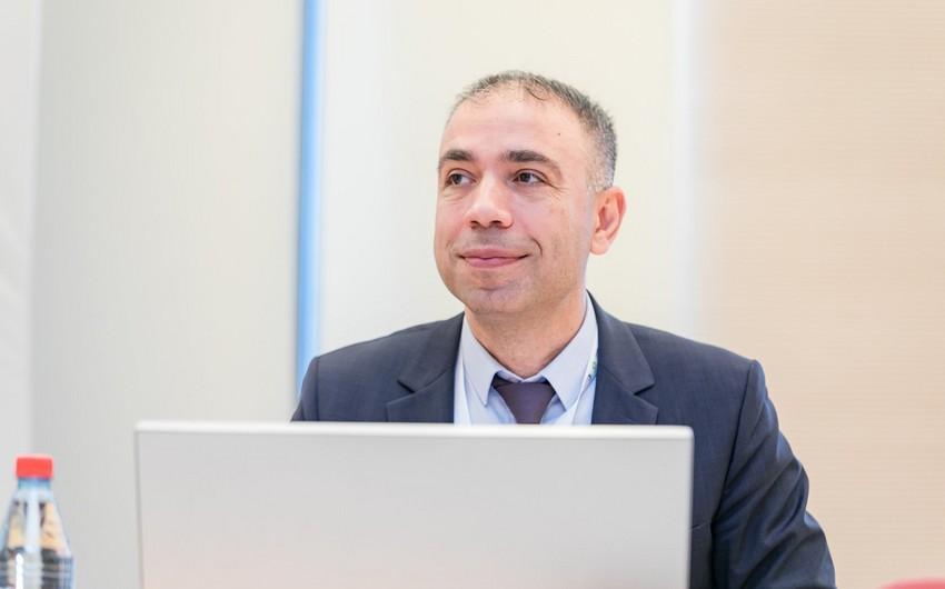 Замминистра: Возобновляемые энергоресурсы Азербайджана составляют до 30 тыс. МВт в год