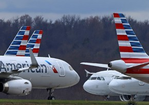 American Airlines loses $9 billion in a year of pandemic