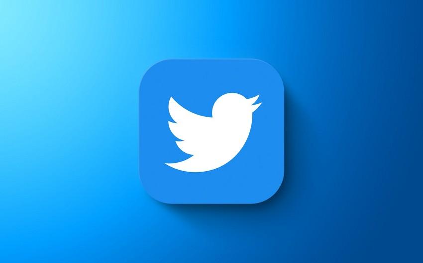 """""""Twitter""""dəki yenilik ləğv edilib"""