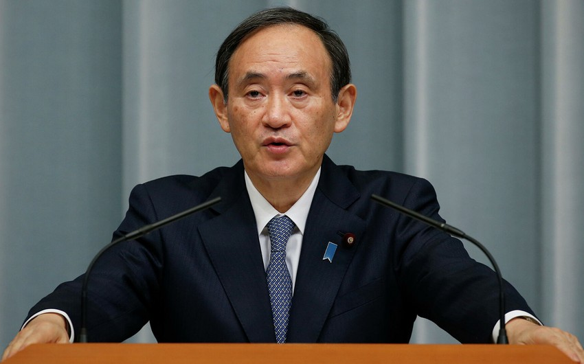 Japan PM postpones his two visits amid surge in COVID-19 cases