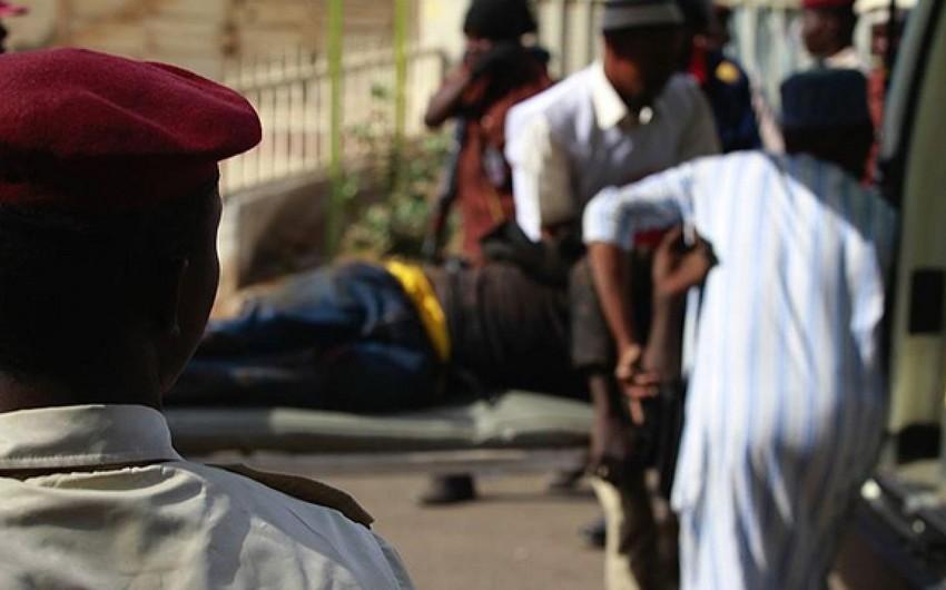 Nigeriyada silahlıların hücumu nəticəsində 3 gündə 42 nəfər öldürülüb