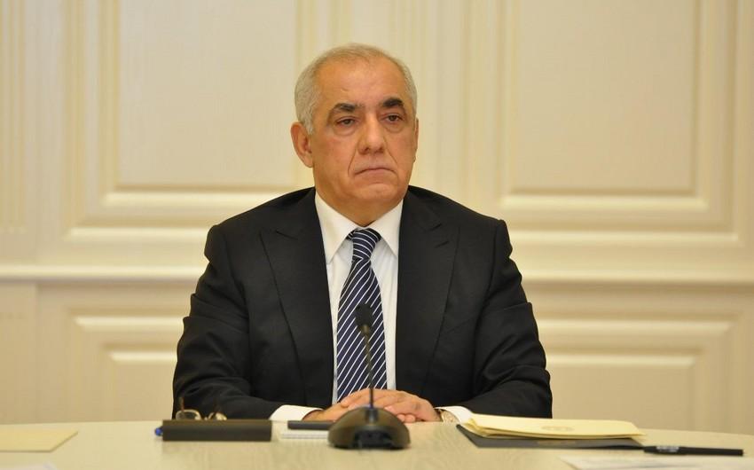 Али Асадов: Достигнутое - результат солидарности государства и граждан