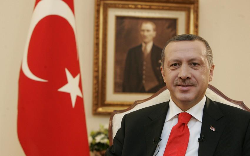 Türkiyə prezidenti Azərbaycanla fövqəladə hallarda fəaliyyətin əlaqələndirliməsinə dair sənədi təsdiqləyib