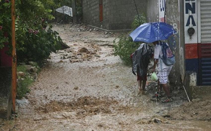 İspaniyada leysan yağışları insan tələfatına səbəb olub