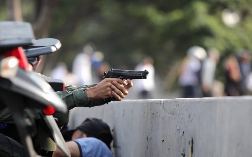 Venesuelada general, hərbçi və polislər quldur hücumu nəticəsində öldürülüb