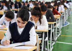 Təhsil Nazirliyindən lisey və gimnaziyalara şagird qəbulu ilə bağlı açıqlama