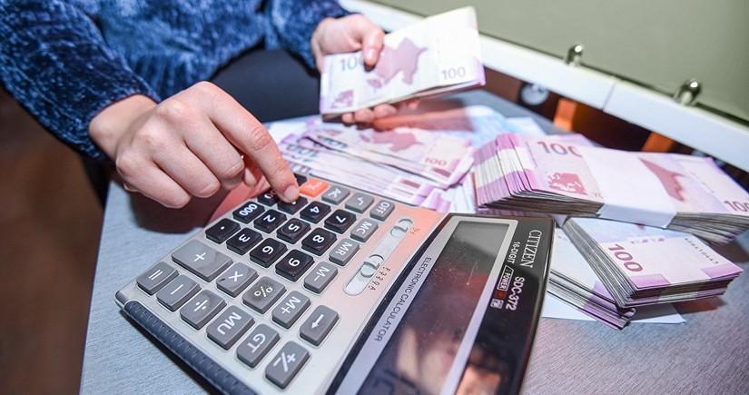 """""""Naxcıvan Bank""""ın mənfəəti 53% artıb"""