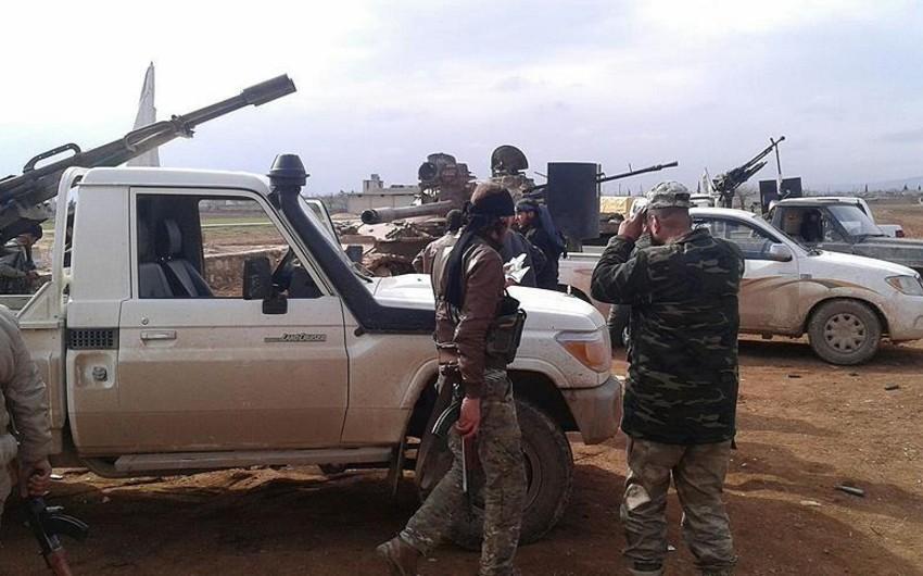 В Сирии убит еще один военный чиновник Ирана