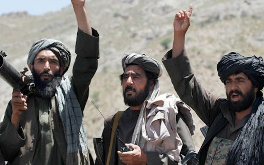 Талибы заявили о захвате трех районов в Панджшере