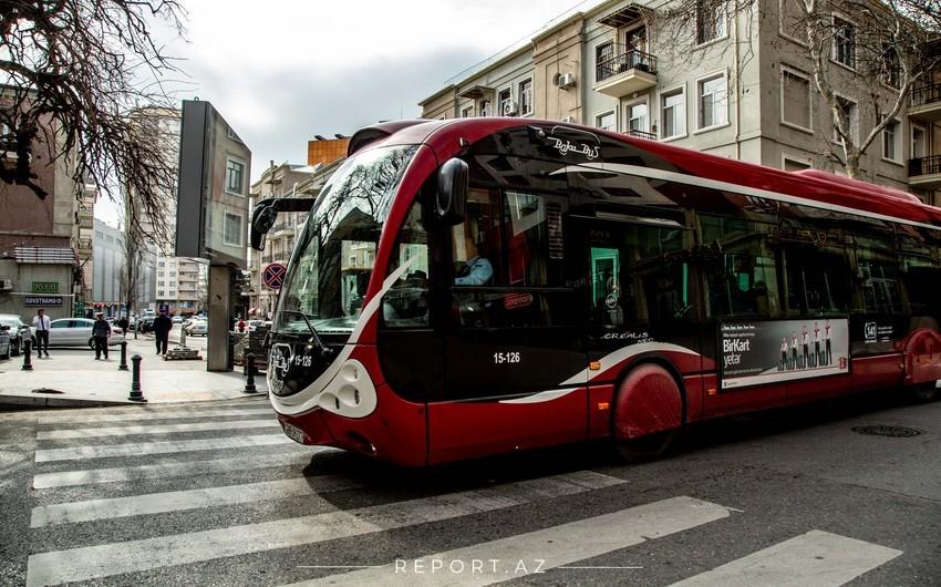 28 мая будет работать общественный транспорт
