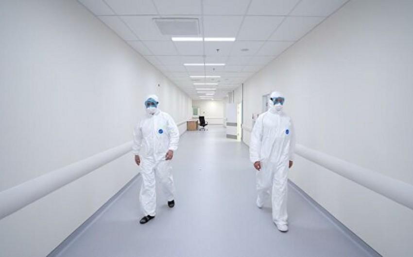 Ermənistanda koronavirusla bağlı karantini pozduğuna görə 2 minə yaxın şəxs cəzalandırılıb
