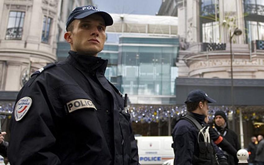 Fransada terror hücumu hazırlanmasında şübhəli bilinənlər tutulublar