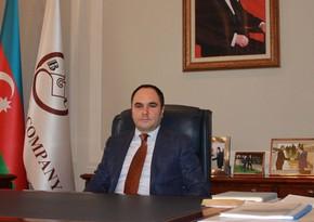 Глава Baku Steel Company обвиняется в присвоении 55 млн манатов