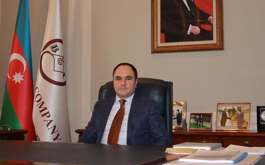 Rasim Məmmədovun 55 milyon manat mənimsədiyi məlum olub