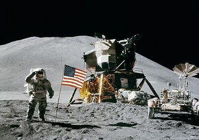 США будут разрабатывать урановое топливо для полетов на Луну