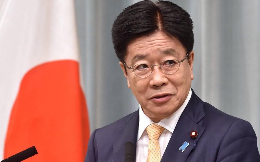 Yaponiya hökümətindən olimpiada açıqlaması