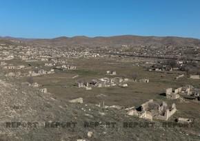 Azərişıq Qarabağda 60 min hektar faydalı torpaq sahəsinə qənaət edəcək