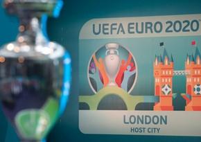 AVRO-2020: UEFA azarkeşlərlə bağlı qərarın müddətini uzatdı