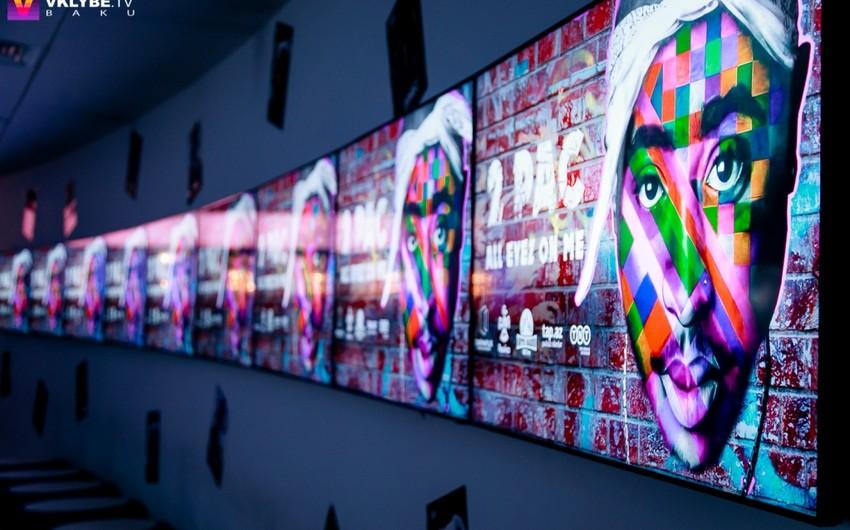 Предпремьерный показ фильма 2Pac: Легенда cостоялся в CinemaPlus