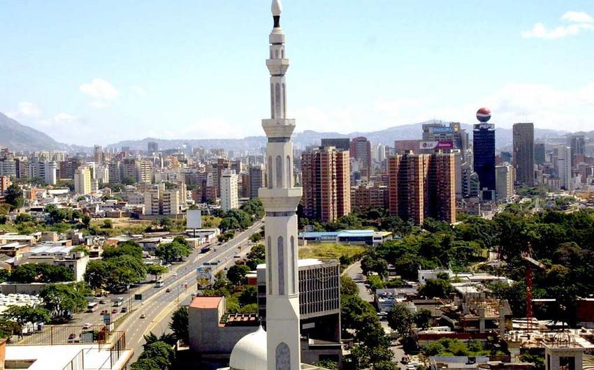 Yaxın vaxtlarda Venesuelada ilk 7 ulduzlu otel açılacaq