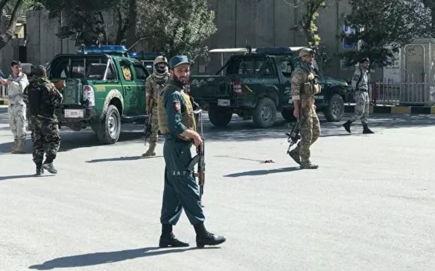 При взрыве в Афганистане погибло 7 человек, 85 ранены