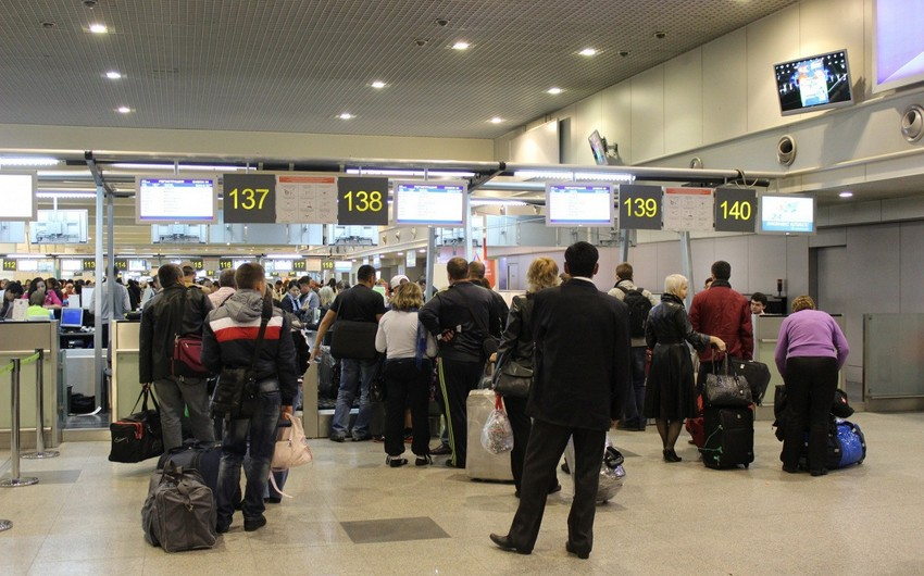 1121 foreigners expelled from Azerbaijan in 2016