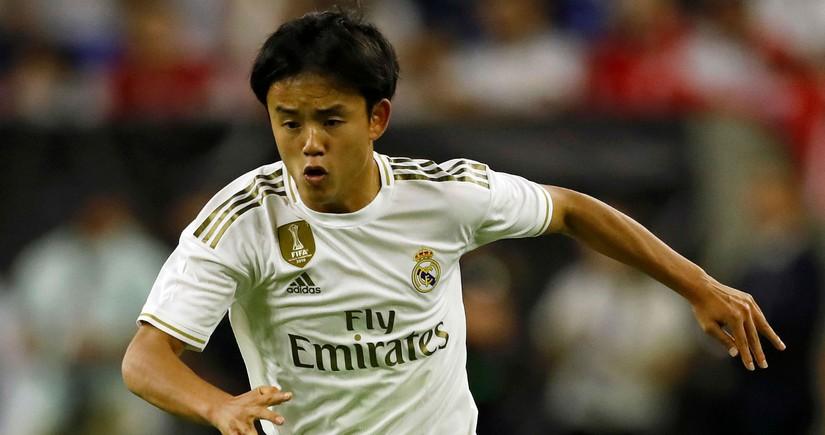 Real Madrid futbolçusunu yenidən icarəyə verdi