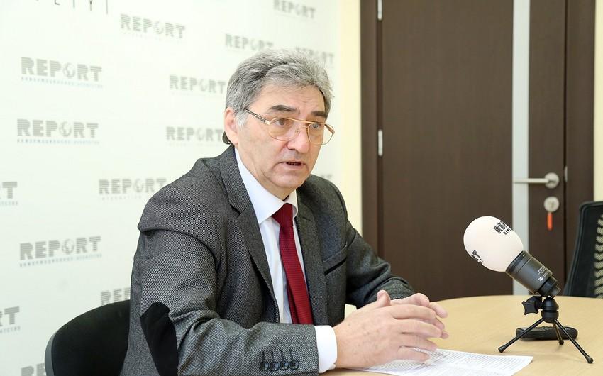 Глава пресс-службы Кабмина Азербайджана о своем уходе с должности