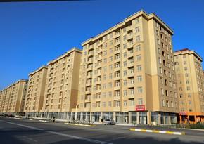Госкомитет передал на баланс Минтруда 4700 квартир для семей шехидов