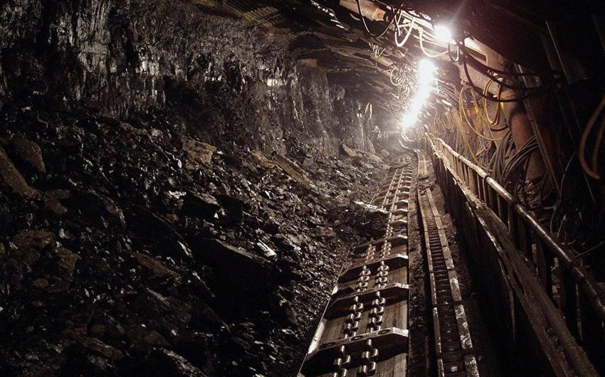 Gürcüstanda daş kömür şaxtasında 2 fəhlə ölüb