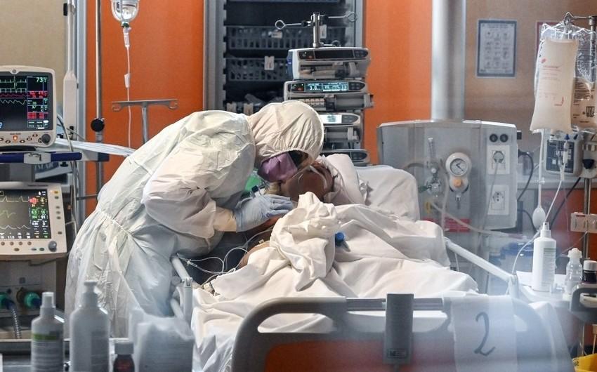 Braziliyada koronavirusdan ölənlərin sayı 2 mini ötdü