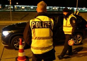 Four injured in Berlin shooting