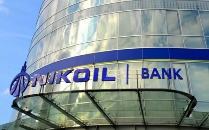 Nikoil Bank filialların müştərilərinə müraciət edib
