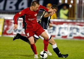 Сербский футболист совершил суицид