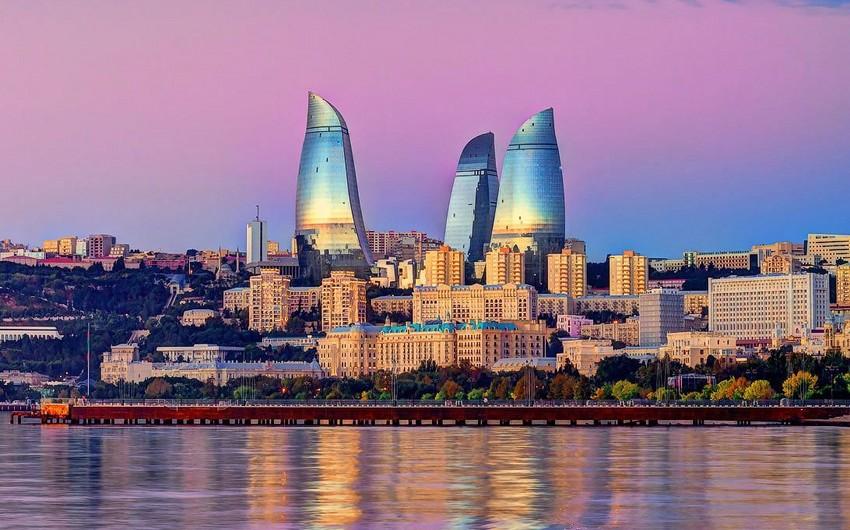 Bakı dünyanın 50 ən təhlükəsiz şəhəri arasındadır