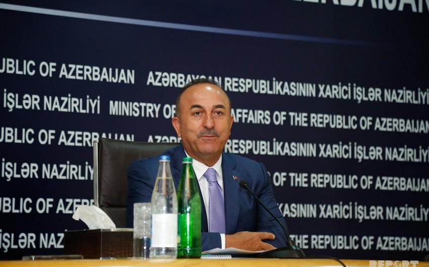 Mövlud Çavuşoğlu Nikol Paşinyanı təbrik etməsinə aydınlıq gətirib