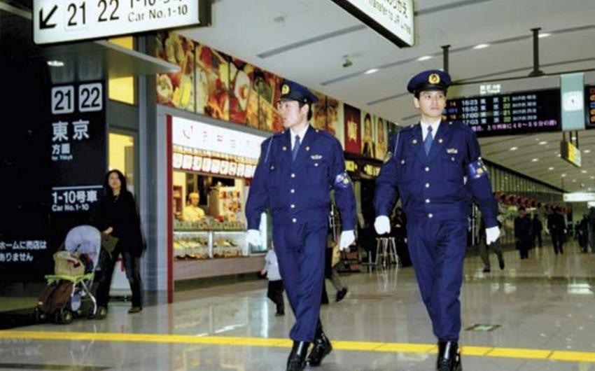 В Токио впервые прошли учения по эвакуации в случае ракетного удара
