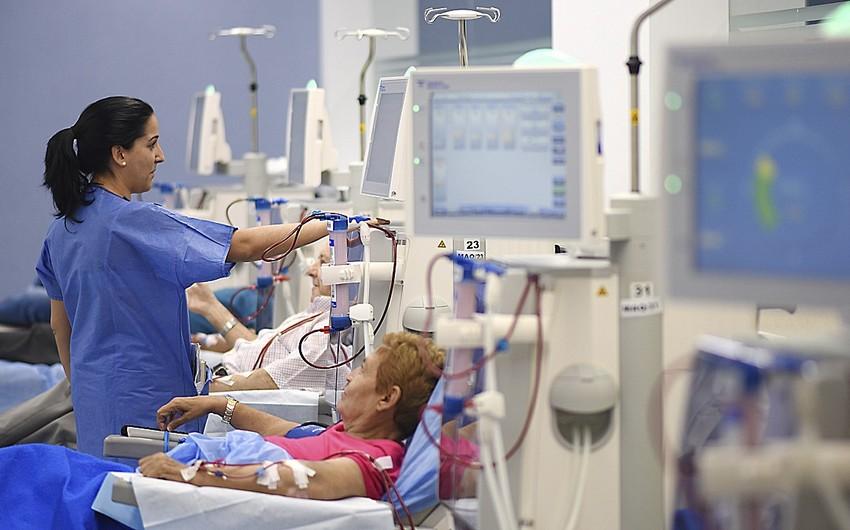 TƏBİB sədrindən dializ xəstələrinin müalicəsi ilə bağlı açıqlama